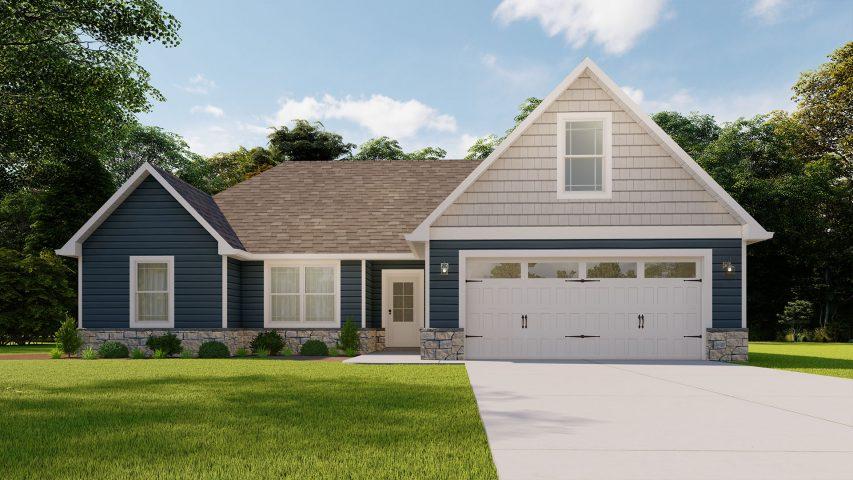 samanthabonus single family home - Premier Homes
