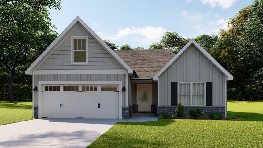 julianabonus single family home - Premier Homes